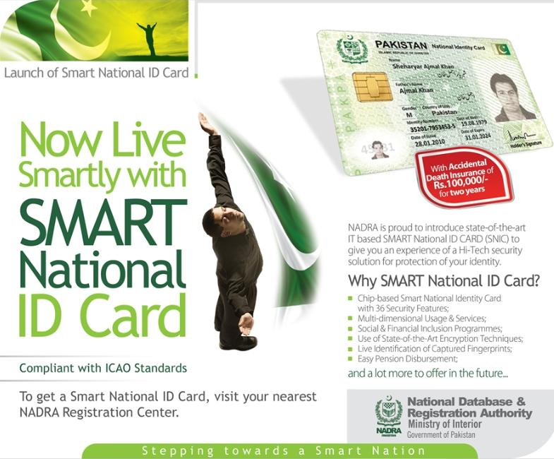 NADRA-Launches-Chip-Based-Smart-National-Identity-Card-SNID