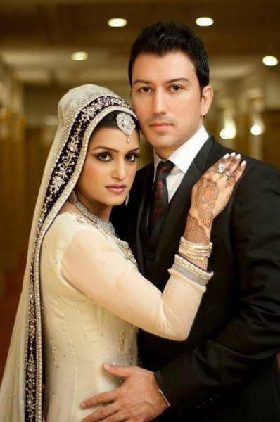 Ali and nazia wedding