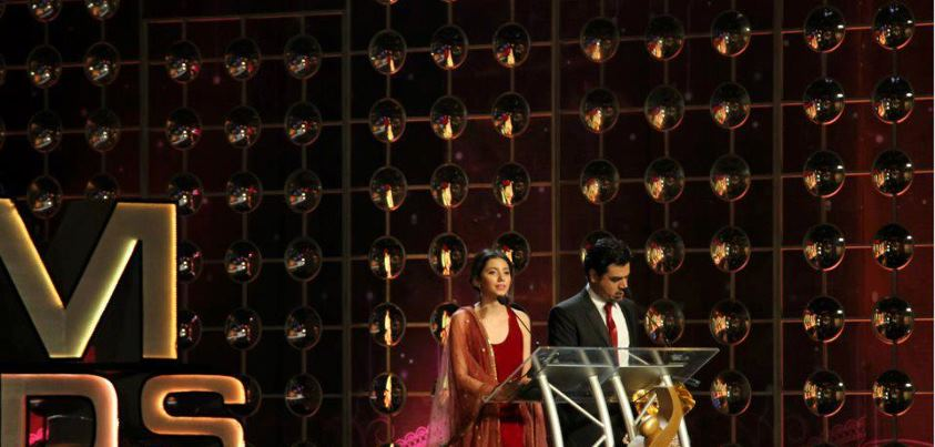1st HUM TV Awards (Pictures)